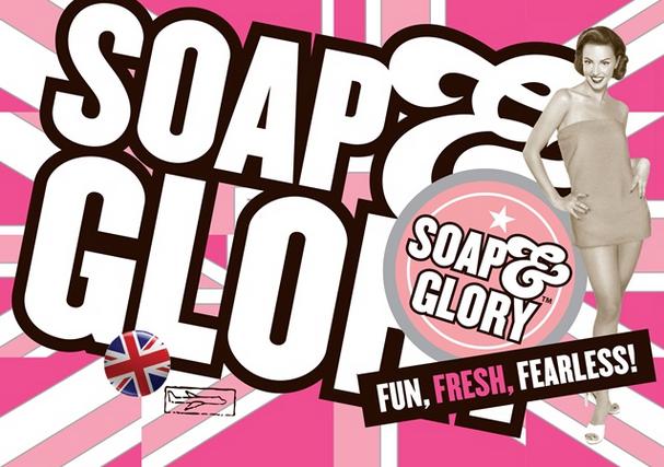 Soap_&_Glory_logo