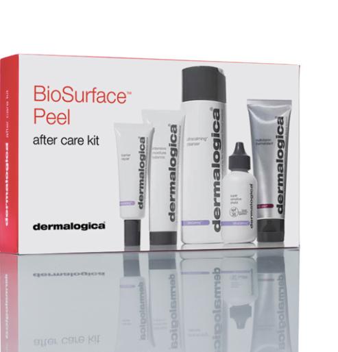 biosurface peel pack