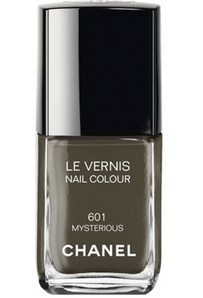 Chanel Mysterious Nail Colour
