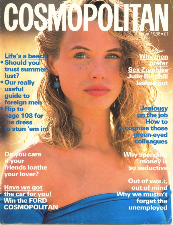 cosmo 1988