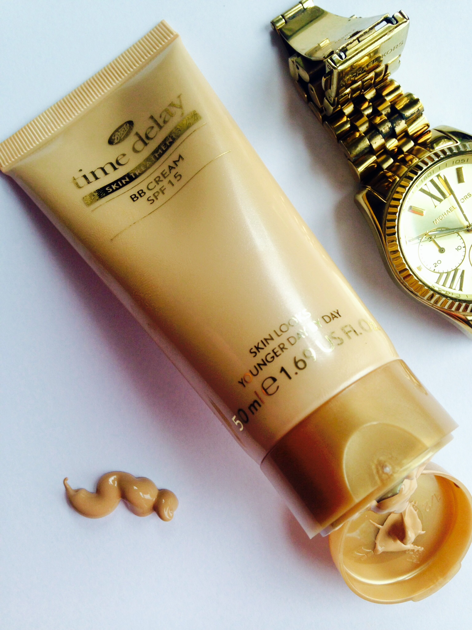 Time Delay BB Cream