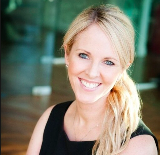 The Future of Skincare with Facialist Kate Kerr
