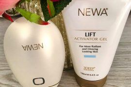 NEWA Lifting and Firming Skincare Device – My Review*