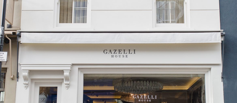 Gazelli_House