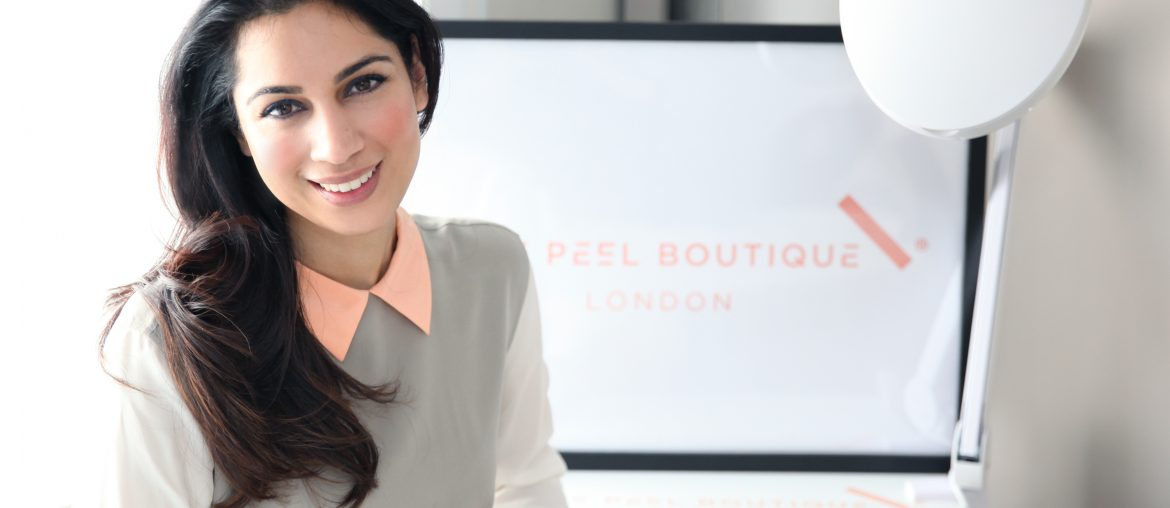 My Review of The Peel Boutique by Dr Rabia Malik