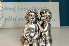 What's Not To Love Wednesday: Angels & Cherubs