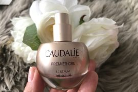 Beauty Focus on Caudalie Premier Cru Serum