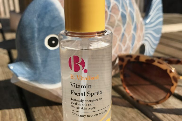 Superdrug_B.Skincare_Vitamin_Facial_Spritz